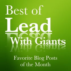 The Best of Lead With Giants