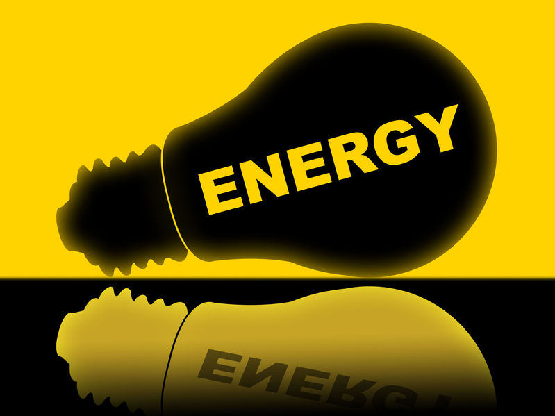 How Energized Are You?