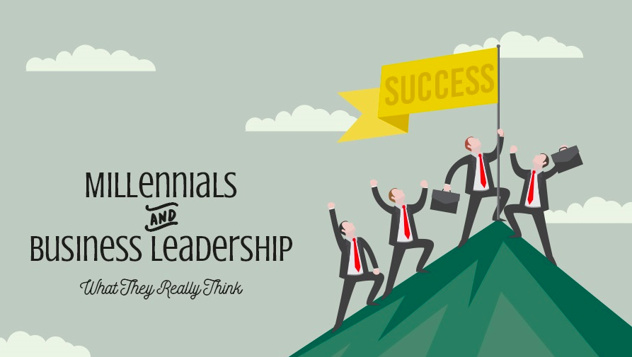 Millennials and Business Leadership post image