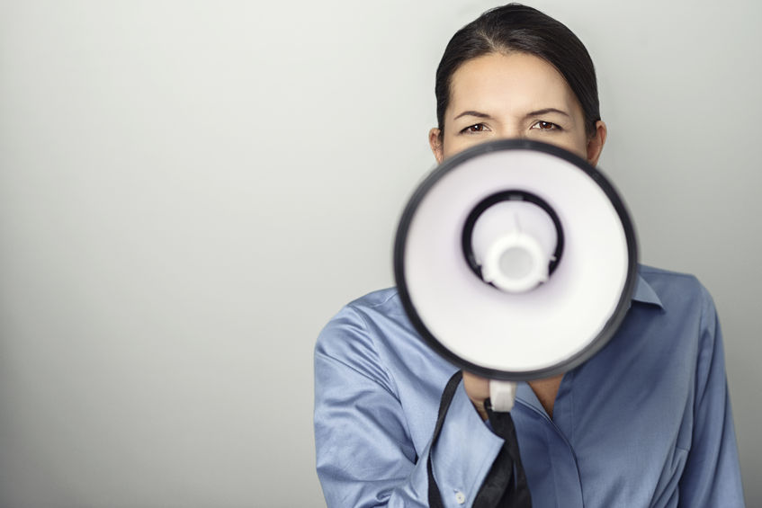 3 Keys to Ensuring You Make a Difference In Speaking Up