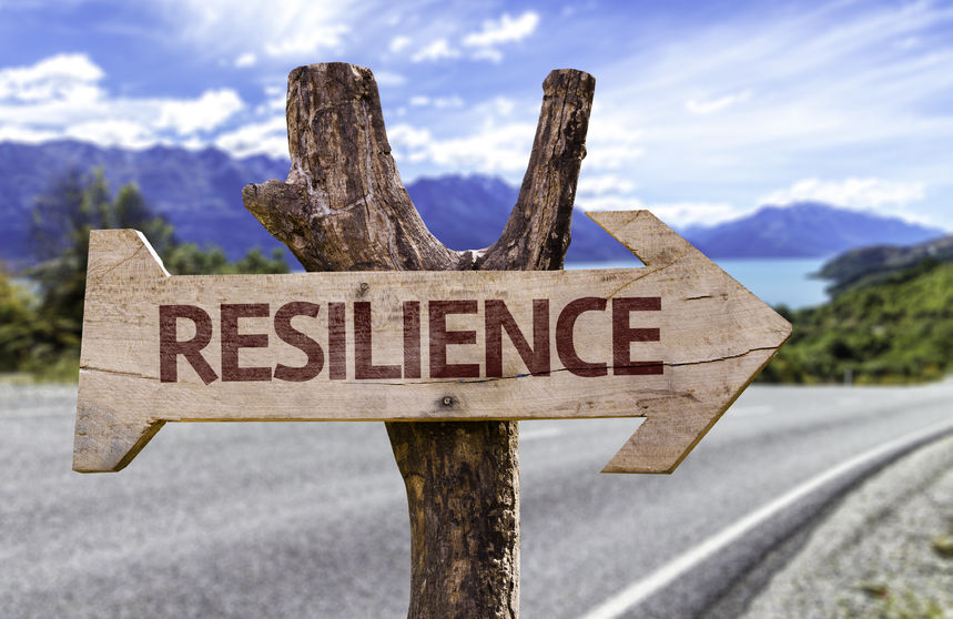 The Key to Being Resilient