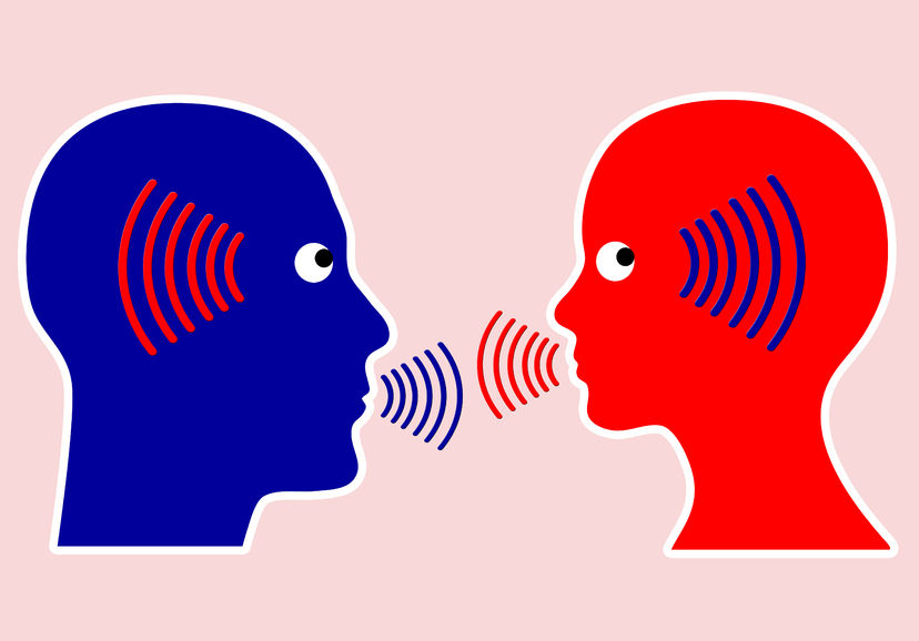 Why You Should Speak Less and Listen More