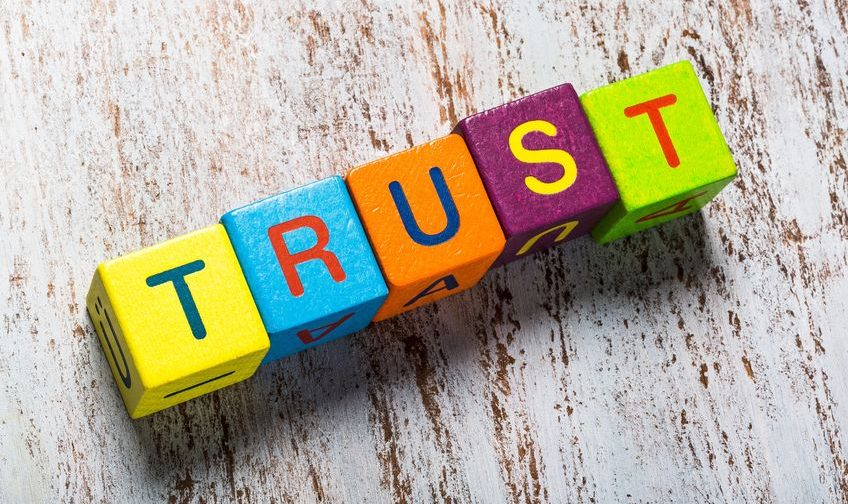 9 Ways A Leader Can Earn Trust