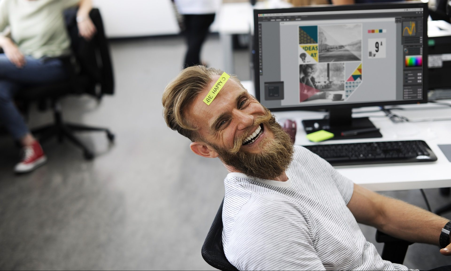 Using Humor to Drive Success