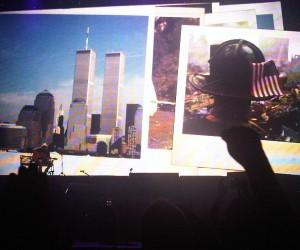 Brad Paisley Concert, September 10, 2011