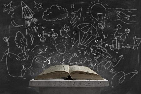 bookofimagination