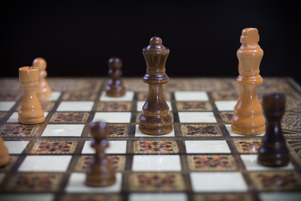 Are You Being Strategic?